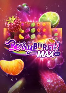 berry burst slot gratis